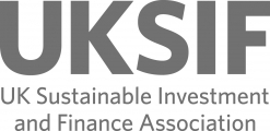 The UK Sustainable Investment and Finance Association (UKSIF)