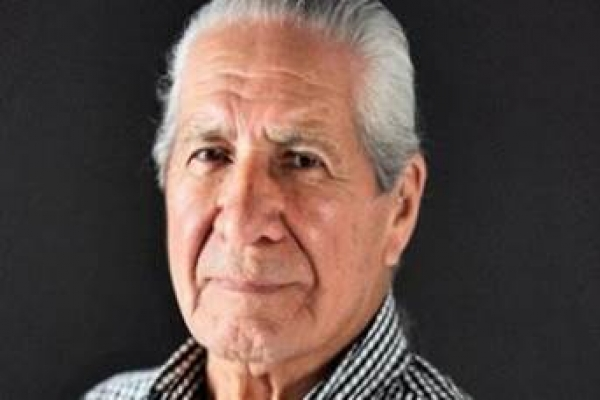 Chief Oren Lyons